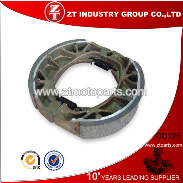 Honda CG125 Brake Shoe