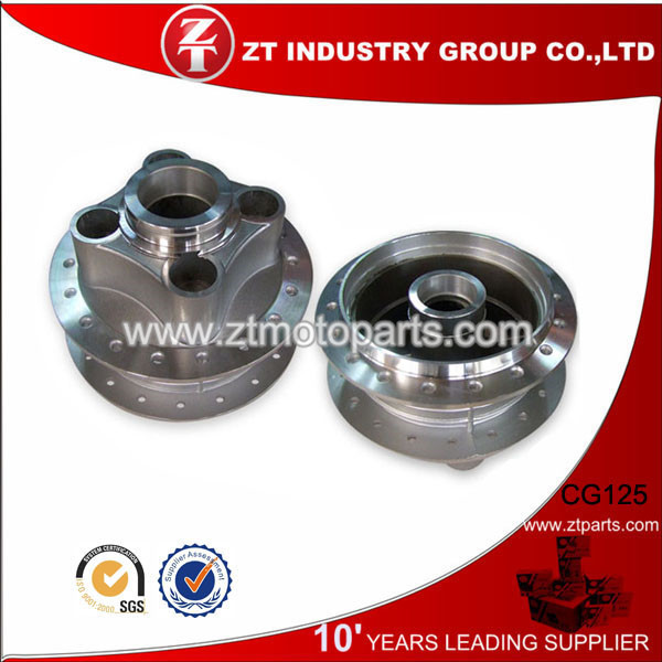 CG125 Rear Hub For Honda Motorcycle