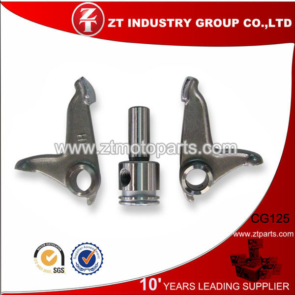 CG125 engine parts Cam Follower With Shaft