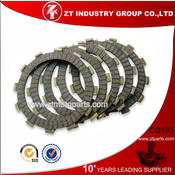 CG150 Clutch Friction or Clutch Plate