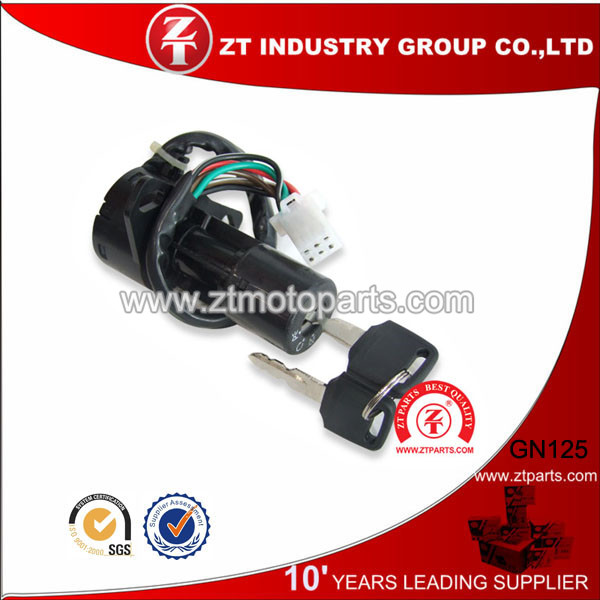 GN125 Ignition Switch
