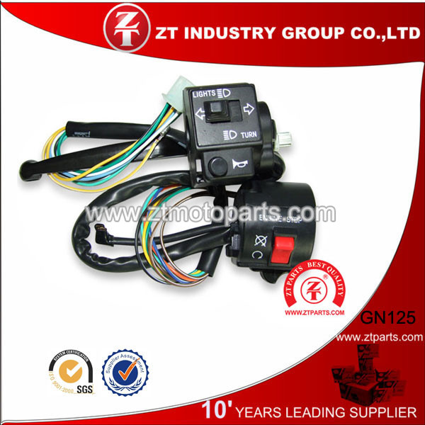 GN125 Clutch Brake Switch