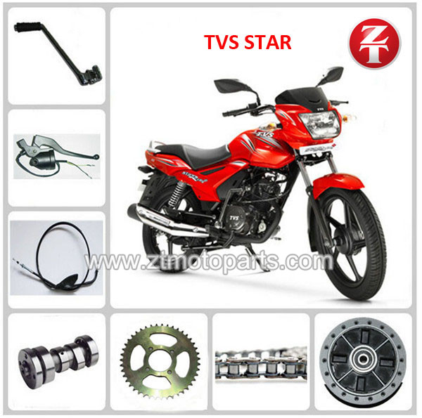 TVS Star Motorcycle Parts