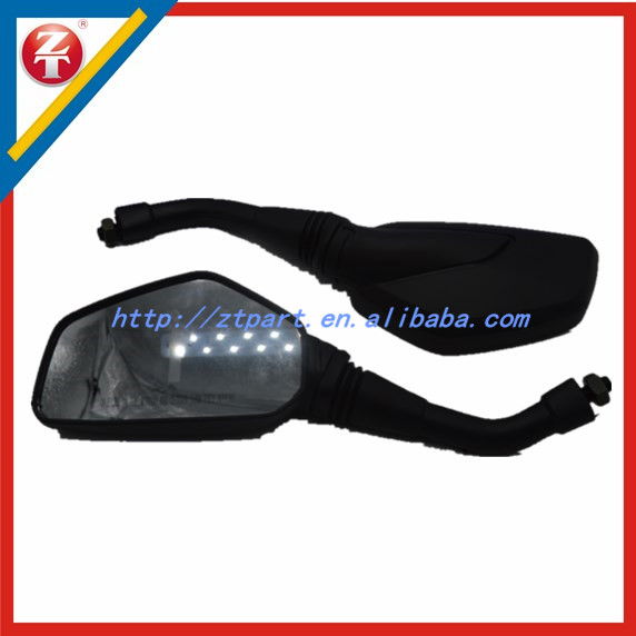 NS200 side mirror